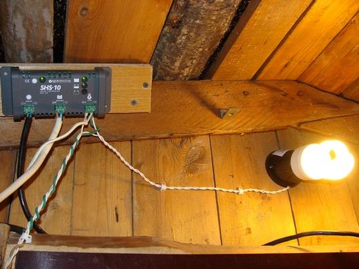 Своё электричество для дома своими руками 37